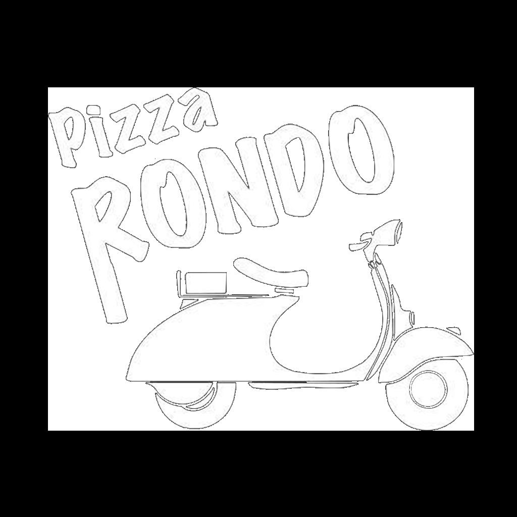 לוגו של פיצה רונדו